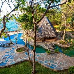 Туристическое агентство АприориТур Пляжный авиатур в Кению, Момбаса, The Sands At Chale Island 4*