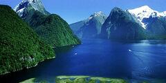Туристическое агентство Территория отдыха Путешествие к Норвежским Фьордам, 9 дней