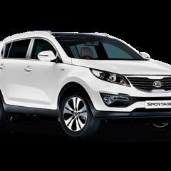 Прокат авто Прокат авто KIA Sportage 2015 г.в.