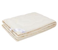 Подарок Ecotex Кашемировое одеяло Royal в сатине - жаккарде ОКШ1