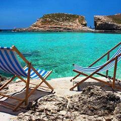 Туристическое агентство Ривьера трэвел Пляжный тур на о. Кипр, CROWN RESORTS ELAMARIS 3