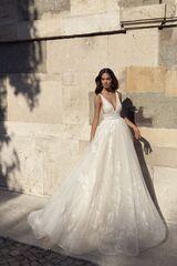 """Свадебное платье напрокат ALIZA свадебное платье """"Samar"""""""