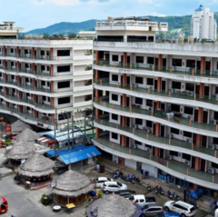 Туристическое агентство TravelHouse Пляжный aвиатур в Таиланд, о. Пхукет, Bel Aire Resort 3*