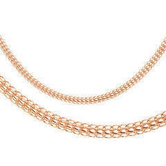 Ювелирный салон Jeweller Karat Цепь золотая Фараон арт. 1047045/23