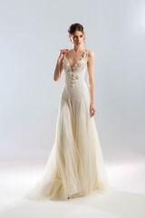 Свадебный салон Papilio Свадебное платье «Иванна»