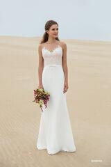 Свадебный салон Le Rina Свадебное платье Sabina