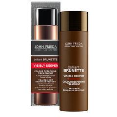 Уход за волосами John Frieda Средство для создания глубокого тёмного цвета JFR Brilliant Brunette VISIBLY DEEPER 150 мл