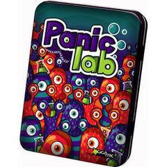 Магазин настольных игр Gigamic Настольная игра «Paniclab»
