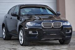Прокат авто Прокат авто BMW X6 2012 г.