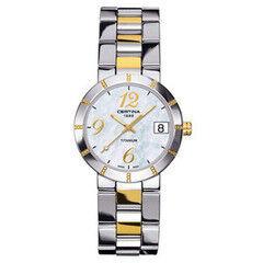Часы Certina Наручные часы C009.210.55.112.00