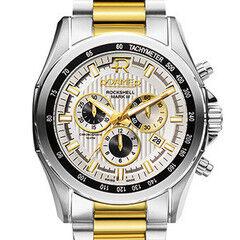 Часы Roamer Наручные часы Rockshell Mark III Chrono 220837 47 15 20