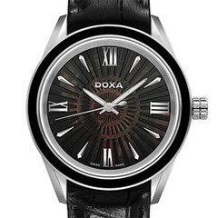 Часы DOXA Наручные часы Trofeo Lady 3 Hands 273.15.102.01