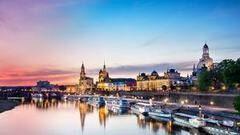 Туристическое агентство News-Travel Германия. Экскурсионные автобусные туры