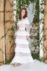 Свадебный салон Papilio Свадебное платье «Wonderland» #1838 Цинерария
