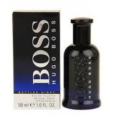 Парфюмерия Hugo Boss Туалетная вода Bottled Night