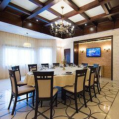 Банкетный зал Вилла Рада VIP-зал