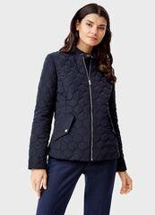 Верхняя одежда женская O'stin Приталенная стёганая куртка LJ6T51-69