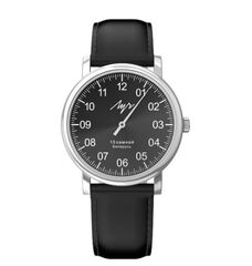 Часы Луч Наручные часы «Однострелочник» 37471763