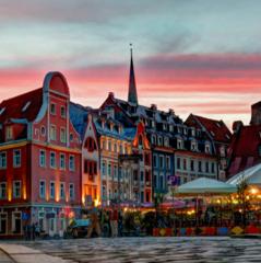 Туристическое агентство Мастер ВГ тур Экскурсионный тур «Рига - Стокгольм - Турку - Хельсинки - Таллинн»