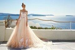 Свадебный салон Eva Lendel Платье свадебное Kate