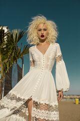 Свадебный салон Daria Karlozi Свадебное платье Гиaцинт