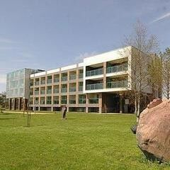 Туристическое агентство ЦЕНТРКУРОРТ Отдых в Литве, Паланга, санаторий Energetikas