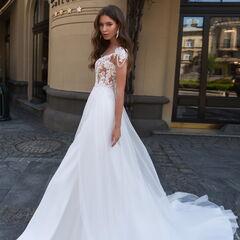 Свадебный салон Aivi Свадебное платье Bengamin (Love Repablic)