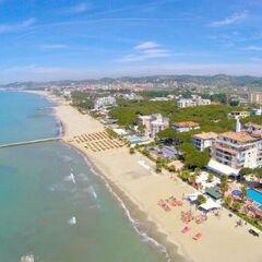 Туристическое агентство VIP TOURS Пляжный aвиатур в Албанию, Дуррес, Ujvara 2*