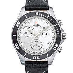Часы Swiss Military by Chrono Наручные часы SM34036.06