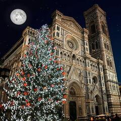 Туристическое агентство Madera Travel Экскурсионный новогодний тур «Италия + Прага» (8 дней)