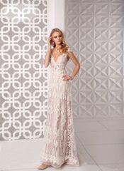 Свадебное платье напрокат Destiny Collection Платье свадебное 1833