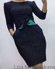 Платье женское Liza Muromskaya Платье женское 22