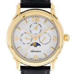 Часы Adriatica Часы мужские A1126.1253QF