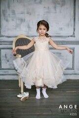Вечернее платье Ange Etoiles Детское платье Kids Bril