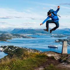 Туристическое агентство Яканата тур Экскурсионный тур «Фьорды + ледники Норвегии»