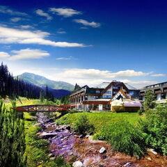 Туристическое агентство Боншанс Горнолыжный тур в Словакию, Wellness Hotel Grand Jasna 4*