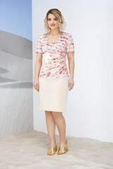 Кофта, блузка, футболка женская Elema Блузка женская Т-7442