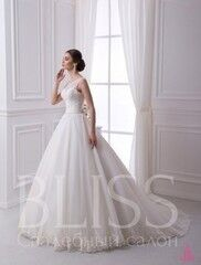 Свадебное платье напрокат Bliss Платье свадебное Judy