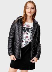 Верхняя одежда женская O'stin Ультралёгкая куртка с капюшоном LJ6T58-99