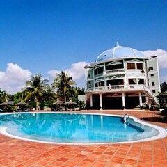 Горящий тур Jimmi Travel Пляжный отдых во Вьетнаме, Palmira Beach Resort & Spa 3*