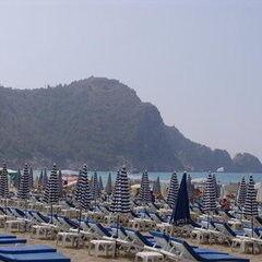 Туристическое агентство News-Travel Пляжный авиатур в Турцию, Аланья, Elysee Hotel 3*