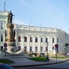 Туристическое агентство Инминтур Экскурсионный автобусный тур «Ах, Одесса!»