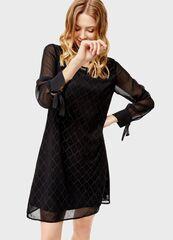 Платье женское O'stin Платье из шифона LR1U15-99