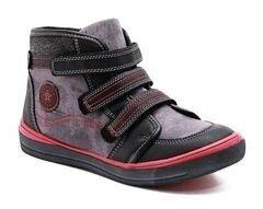 Обувь детская Unicum Ботинки для мальчика 058111220