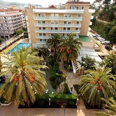 Туристическое агентство Санни Дэйс Пляжный авиатур в Испанию, Коста Брава, Guitart Gold Central Park Resort 4*
