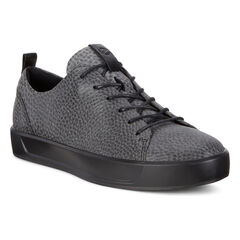 Обувь женская ECCO Кеды женские SOFT 8 440793/01001