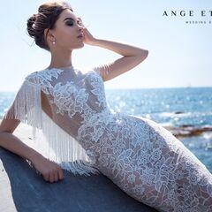 Свадебный салон Ange Etoiles Платье свадебное Ali Damore  Madonna