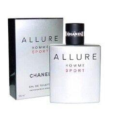 Парфюмерия Chanel Туалетная вода Allure Homme Sport, 30 мл