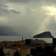 Туристическое агентство VIP TOURS Пляжный тур в Черногорию, Будва, Jovana 3*
