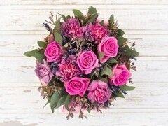 Магазин цветов Florita (Флорита) Букет «Поля прованса»